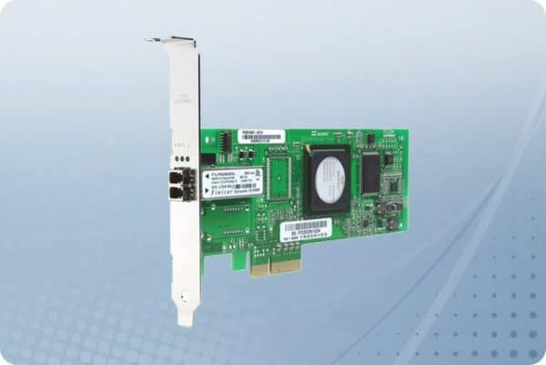 HP FC2142SR 4Gb 1-port Fiber