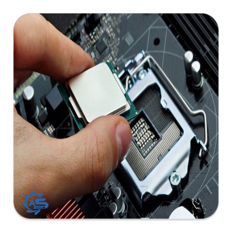 آسیمکو- CPU