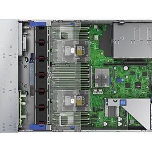 سرور اچ پی مدل HPE ProLiant DL380 G10