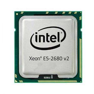 CPU Intel Xeon 2680 V2