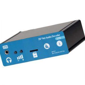 مبدل آی پی به آنالوگ 2N Net Audio Decoder Lite