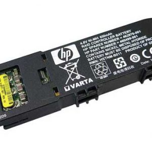 باتری سرور اچ پی DL380 G6-G7 650 mAh 462969-B21