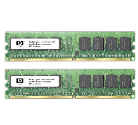 RAM Server HP DDR PC-3200 16GB