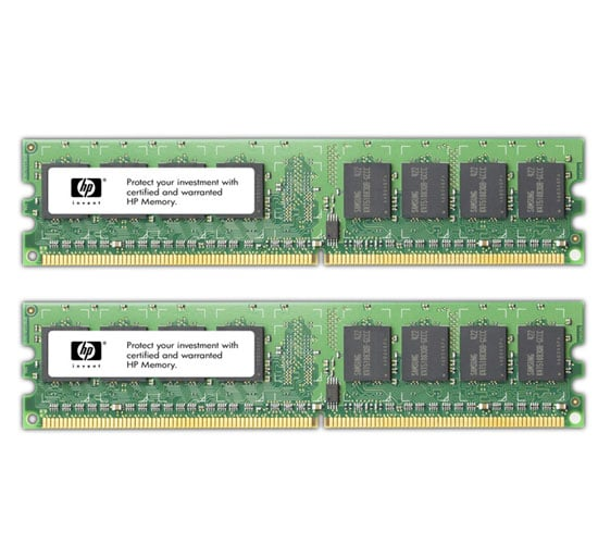 RAM Server HP DDR PC-3200 8GB