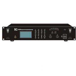 آمپلی فایر تحت شبکه آی تی سی 60W T-6760