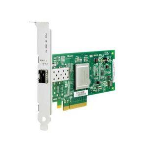 کارت شبکه اچ پی HPE 81Q 8Gb 1-port PCIe AK344A