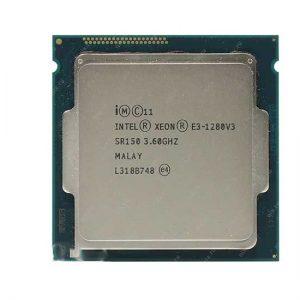 سی پی یو سرور اینتل Xeon X5570