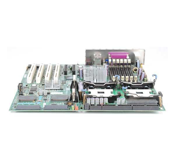 مادربرد سرور اچ پی ML350 G4P 390546-001