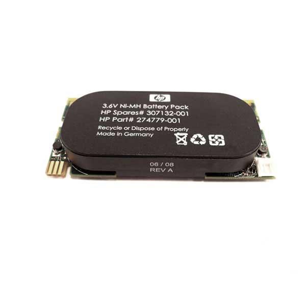 باتری حافظه کش رید کنترلر سرور اچ پی 274779-001