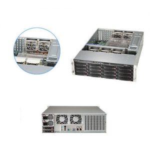 Case Server CSE-836BA-R920B