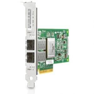 HP Network Adapter Server 82Q 8Gb 2-port Fiber