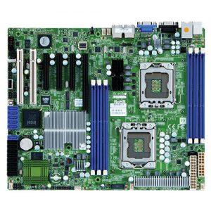 Mainboard Server Supermicro MBD-X8DTL-I-O