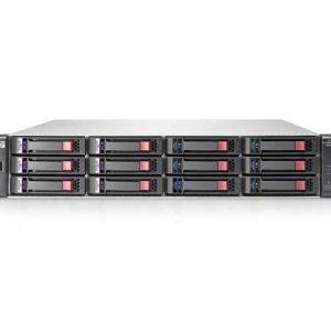 ذخیره ساز تحت شبکه اچ پی P2000 G3 MSA AP845B