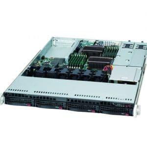 Case Server CSE-113MTQ-563CB