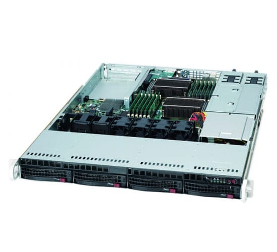 Case Server CSE-113MTQ-563CB