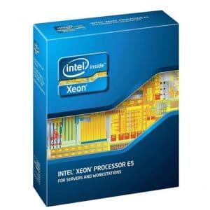 CPU Intel Xeon 2640 V2