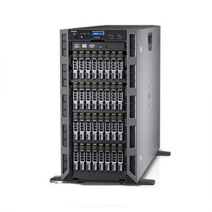 سرور دل Dell PowerEdge T630