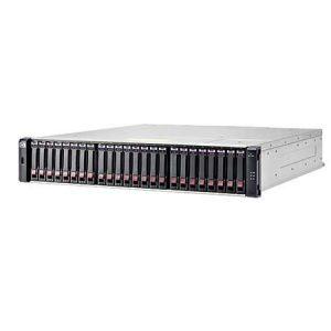 ذخیره ساز تحت شبکه اچ پی MSA 2040 C8R15A