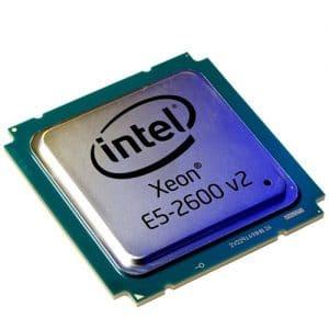 CPU Intel Xeon 2620 V2