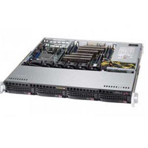 کیس سرور رکمونت سوپر مایکرو SC813MFTQC-505CB