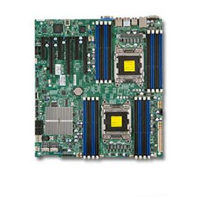 Mainboard Server Supermicro X9DR3-F-O