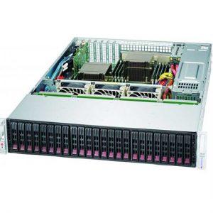 کیس سرور رکمونت سوپر مایکرو SC216BE1C-R920LPB