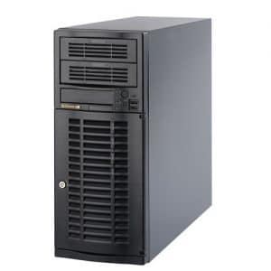 Case Server CSE-733TQ-665B