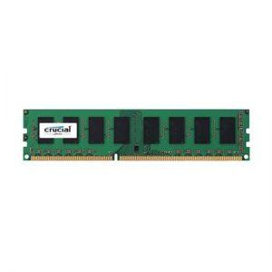 رم سرور کروشیال 8GB PC3-14900