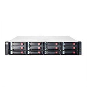 ذخیره ساز تحت شبکه اچ پی MSA 2040 K2R79A