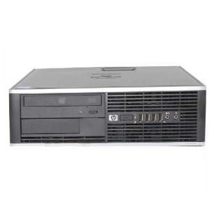 کامپیوتر رومیزی اچ پی Compaq 8000 Elite E8400-2-16