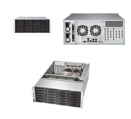 Case Server CSE-846E16-R1200B