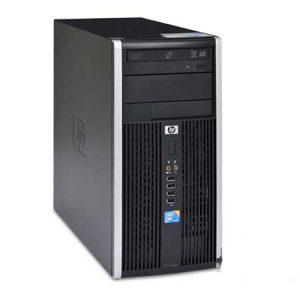 کامپیوتر رومیزی HP Compaq 6000 Pro E7500 2GB 160GB
