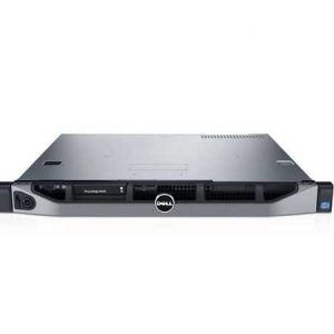 سرور رکمونت دل PE R220 1U-2Hard-4DIMM Slot