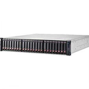 ذخیره ساز تحت شبکه اچ پی MSA 2040 M0T60A