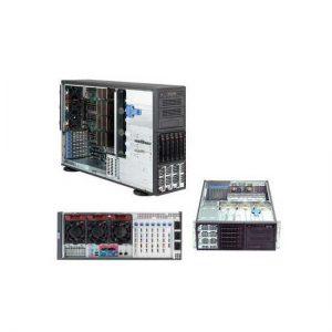 محفظه سرور سوپرمایکرو CSE-745TQ-R1200B